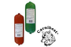 Carnibest hondenvoeding