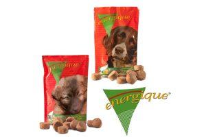Energique hondenvoeding