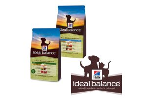 Hill's Ideal Balance hond