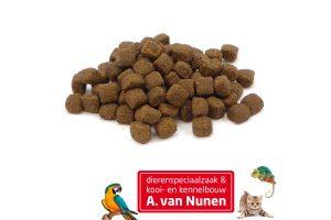 Huismerk Van Nunen hondenvoeding