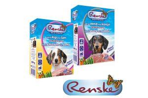 Renske hondenvoeding