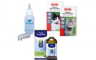 Apotheek voor katten