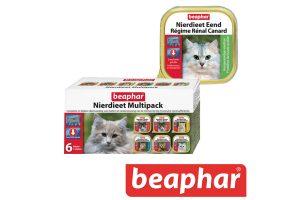 Beaphar kattenvoeding