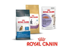 Royal Canin kattenvoeding