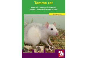 Literatuur voor knaagdieren & konijnen