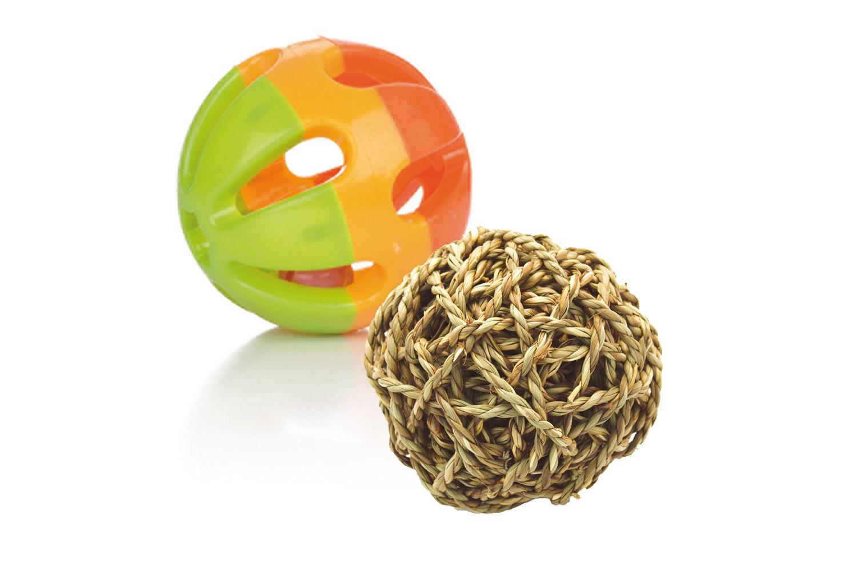 Speelballetjes