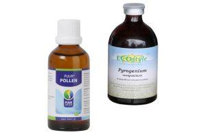 Allergie & pollen