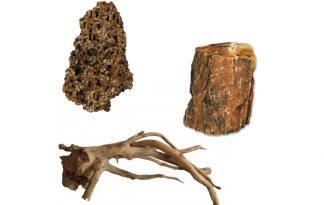 Natuurlijke stenen