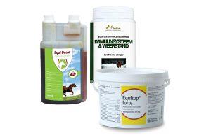 Vitamines & mineralen voor vee