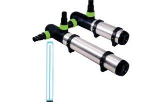 UV-filter & algenbestrijdingstechniek