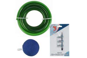 Aansluitmateriaal & accessoires vijverbeluchting