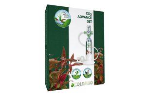 CO2 systemen voor in het aquarium