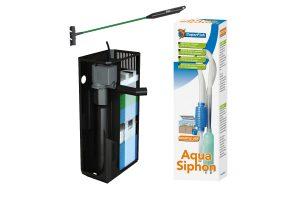 Aquariumfiltering & schoonmaak
