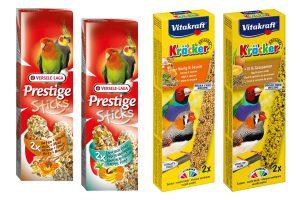 Vogelsticks