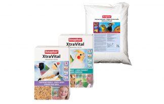 Beaphar vogelvoeding