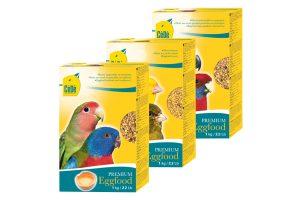 Cédé vogelvoeding