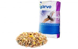 Garvo vogelvoeding
