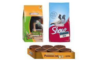 Versele Laga vogelvoeding