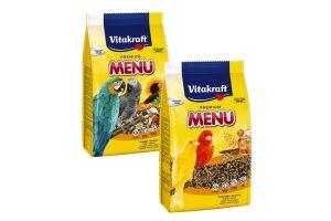 Vitakraft vogelvoeding