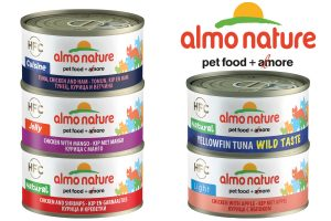 Almo Nature kattenvoeding