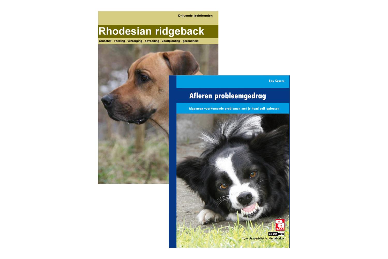 Literatuur over honden