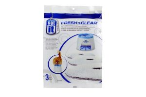 Cat It Fresh and Clear watersysteem 2L filter