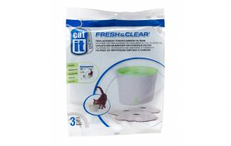 CatIt Fresh & Clear filter