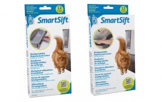 CatIt SmartSift afbreekbare vervangzakken