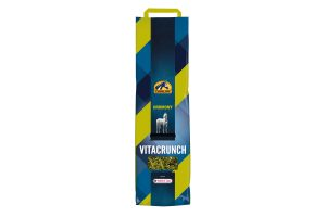 Cavalor Vitacrunch aanvullend voeder