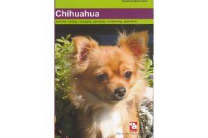 Chihuahua boek