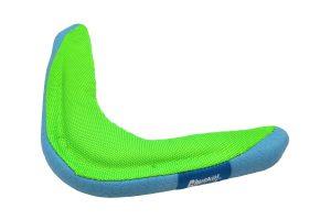 ChuckIt Amphibious Boomerang groen