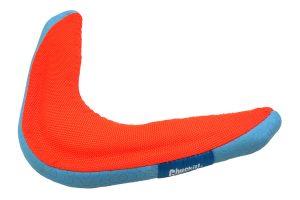 ChuckIt Amphibious Boomerang oranje
