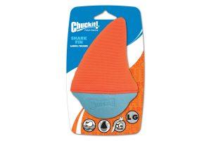 ChuckIt Amphibious Shark Fin L