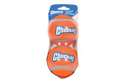 ChuckIt Tennisballen
