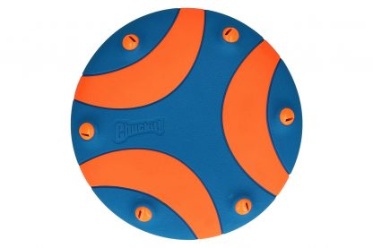 ChuckIt Whistle Flight frisbee