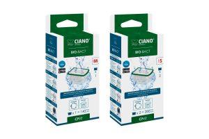 Ciano Bio-Bact filtermedia