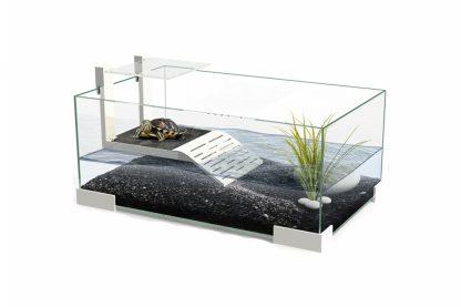 Ciano Tartarium 40 Wit waterschildpaddenbak