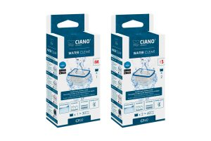 Ciano Water Clear filtermedia