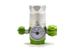 Colombo CO2 Advance regulator