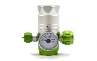 Colombo CO2 Advance regulator