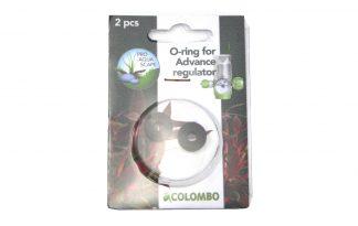 Colombo O-ring voor Advance regulator