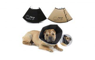 Comfy Cone beschermingskap