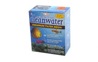 Cr. Cleanwater aquarium filter media