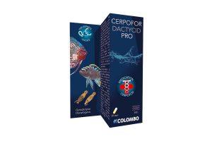 Colombo Cerpofor Dactycid Pro capsules