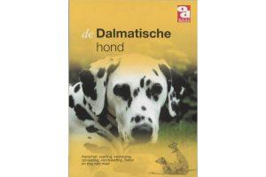 Dalmatische hond boek