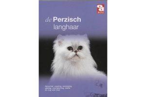 Perzische langhaar boek
