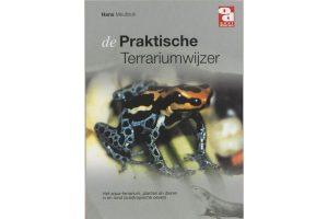 Praktische terrariumwijzer (Hans Meulblok)