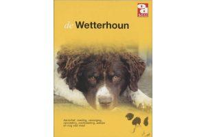 Wetterhoun boek