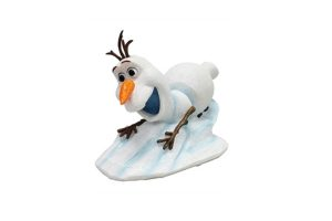 Disney Frozen Mini Olaf glijdend