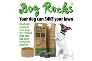 Dog Rocks 200 gram